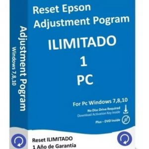 Reset Epson L3110 - Camo Systems Reset Epson L3110